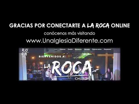 Desde Casa - La Roca Church Online LIVE