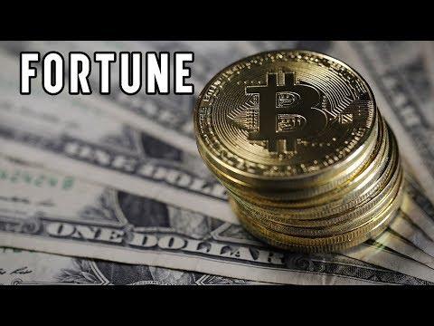Gary Cohn, Jamie DImon, Mark Cuban Talk Bitcoin