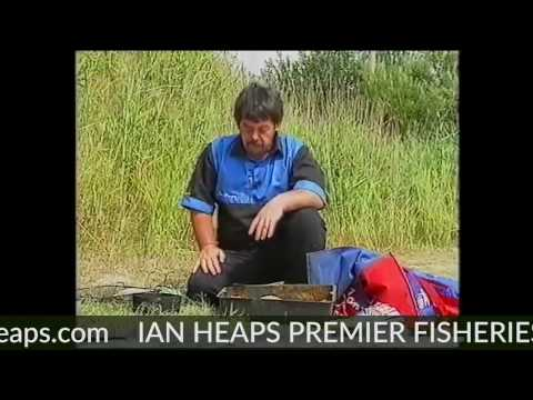 Ian Heaps Waggler Fishing