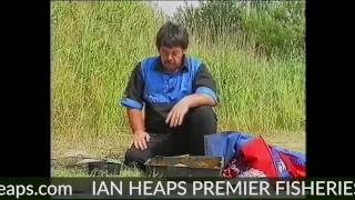 Ian Heaps Waggler Fishing