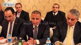 بالفيديو : انطلاق اعمال الملتقى العراقي المصري