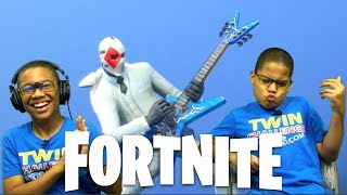 Fortnite - FREE V BUCKS | 400% XP WEEKEND | Nintendo XBox and PC Crossplay With Subs