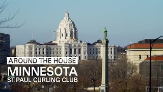 Around the House - St Paul Curling Club