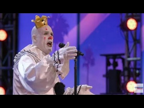 Free download MP3 chandelier sad clown with the golden voice sia ...