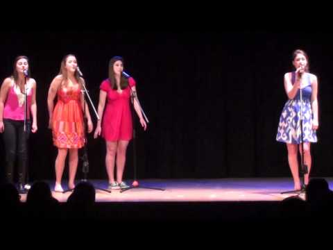 Someday- The Young and Restless Cabaret
