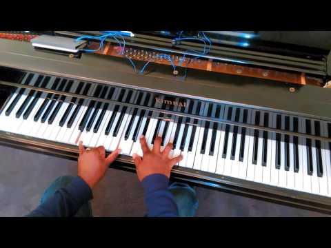 Jamie Foxx chords