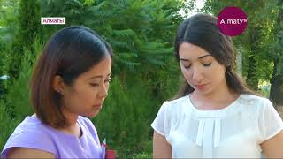 Семья предпринимателей из Китая поделилась воспоминаниями о встрече с Елбасы (06.07.18)
