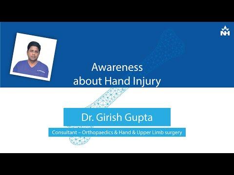 Replantation Or Surgeries To Reattach Severed Body Parts | Dr. Girish Gupta
