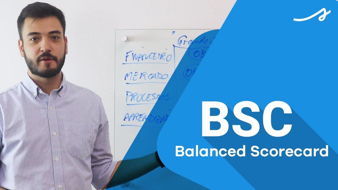 Download BALANCED SCORECARD exemplo, o que é e como fazer!