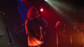 Watch Screaming Jets Dream On video