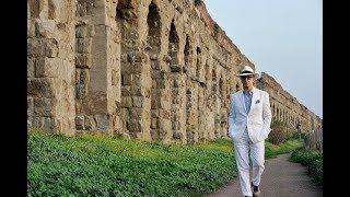Обсуждение фильма «Великая красота» Паоло Соррентино | Всеволод Коршунов и Ури Гершович