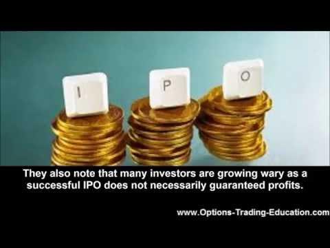 Does a Successful IPO Guarantee Profits?