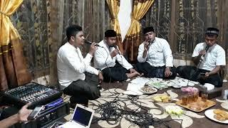 Gambar cover Qasidah Aceh Terbaru Ureung Syiek Demi Keu Aneuk Cover Grup Zikir Al-Hamra