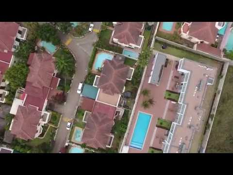 Phantom 4 - Moz by Drone 1 (4K)