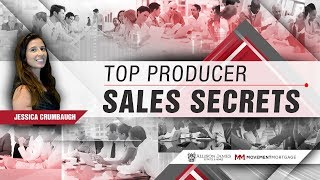 Top Producer - Secret Selling Strategies