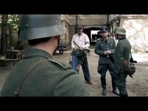 1941 г. Украинцы в Смоленске. Ukrainians in Smolensk (Russia).