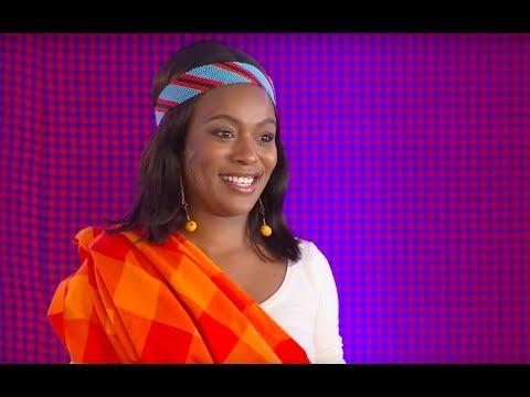 SURGEONS OF HUMANITY: A CALL TO CHANGE THE WORLD | Nomzamo Mbatha | TEDxKakumaCamp