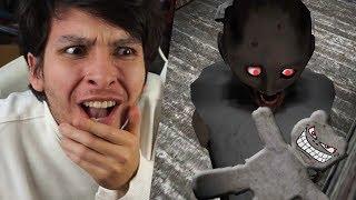 HE GANADO EN EL EXTREME MODE !! FINAL: COMO TROLEAR A GRANNY - Granny (Horror Game)