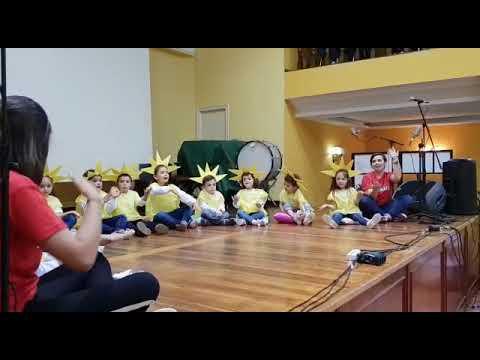 Recital de fin de curso de la Escuela de Música de Vilalba