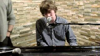 Bloody Well Right- (Supertramp cover) Justin Golan solo