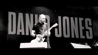 Watch Danko Jones The Twisting Knife video