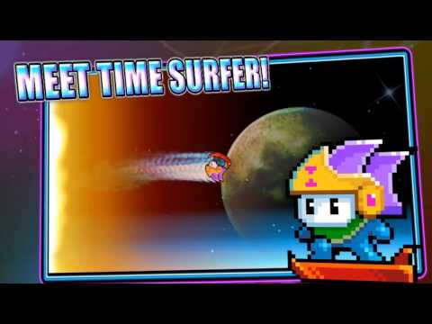 Humble Bundle Presents: Time Surfer