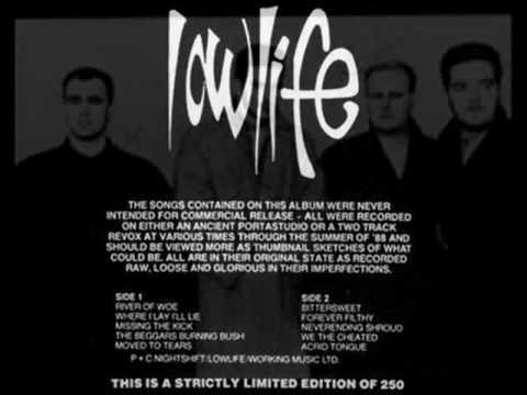Lowlife - Godhead