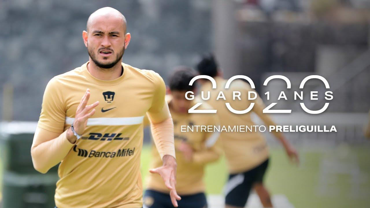 Bigote código Morse Marty Fielding  Cuántos años tiene Pumas sin ser campeón de Liga MX? | Goal.com