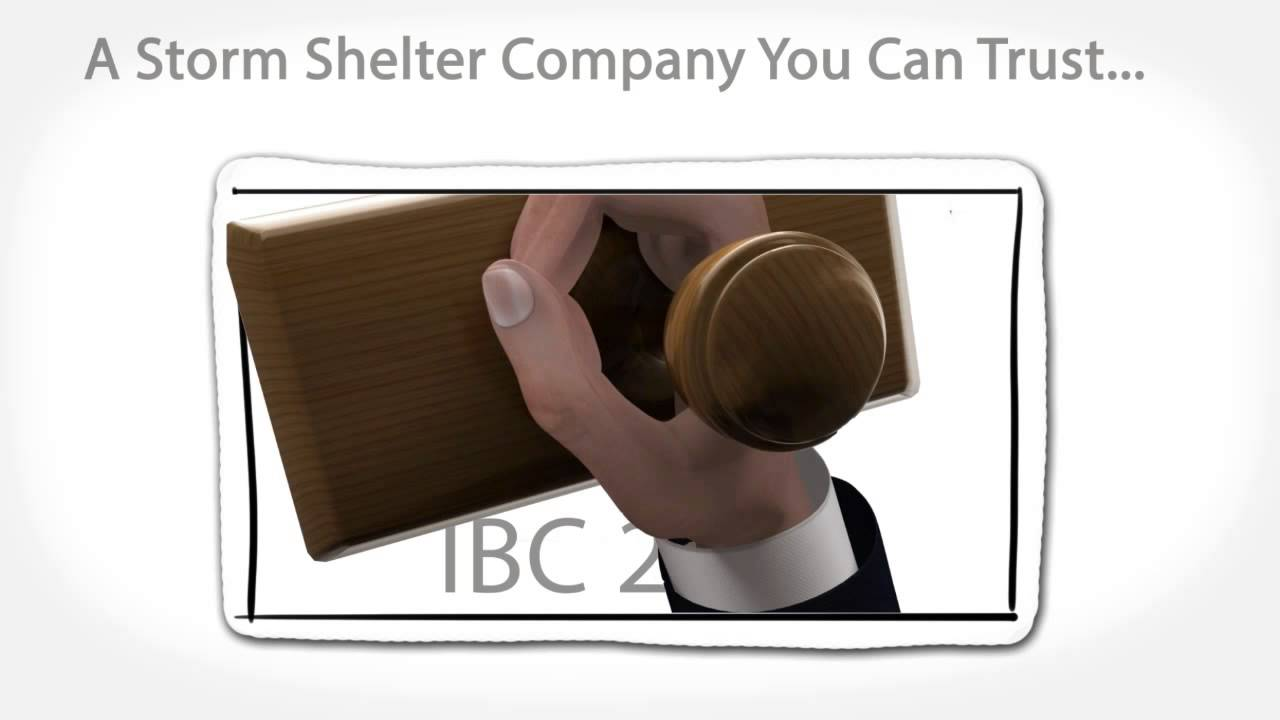 Survive-a-Storm Shelters of Arkansas - Now Available ...