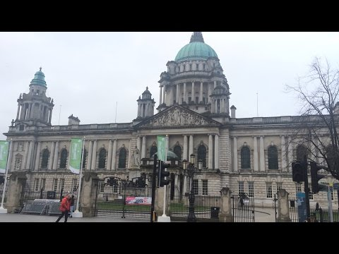Belfast & Highlights of the Ulster (Video Travel Documentary HD 2015)