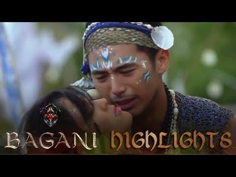 Bagani: Datu is in deep sorrow on Mayari's death | EP 22