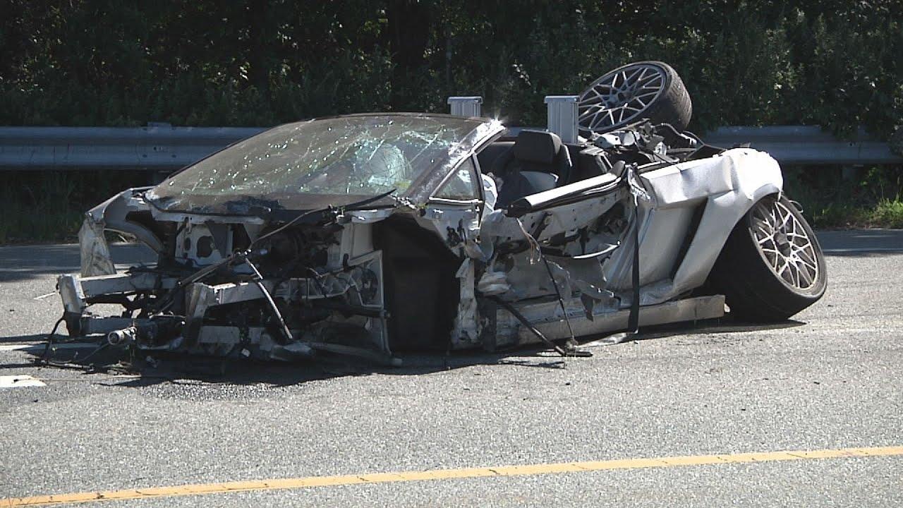 Watch Car Crashes: The No. 1 Killer of U.S. Children video