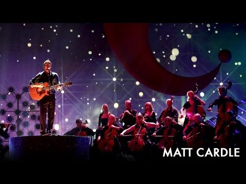 National Television Awards 2011 - Matt Cardle 'When We Collide'