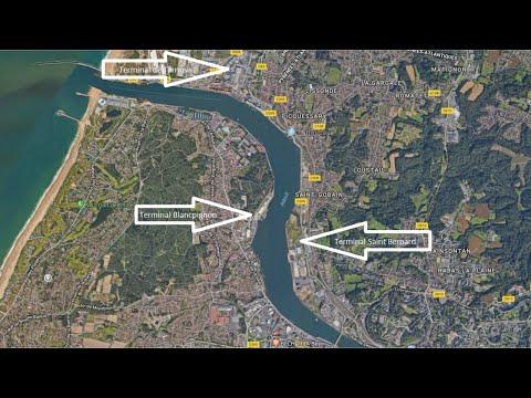 Bayonne : Le Trafic Du Port S'améliore