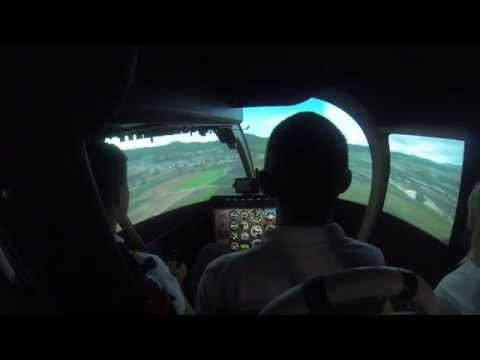 Vienna Flight VIP - Trip Bell 206 (Teil 2)
