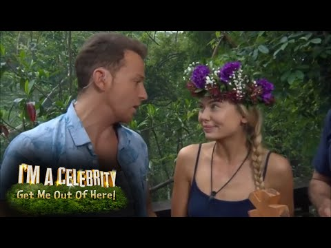 Queen Toff Talks to Joe Swash About Her Jungle Win! | I'm A Celebrity... Extra Camp