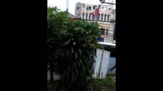 Pagi Hari Jl Sukajadi Bandung Dpn Yuki Spring Bed