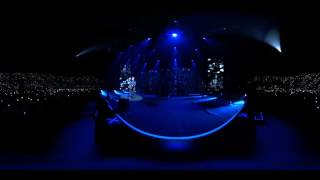 a-ha – Lifelines – Virtual Reality (VR) 360 video