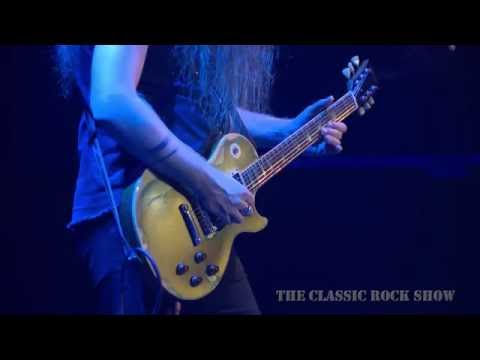 "Gary Moore ""Still Got The Blues"" Performed By The Classic Rock Show"