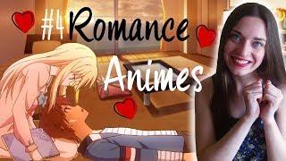 ANIMES DE ROMANCE #4