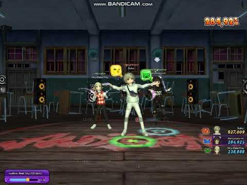 "Audition Ayodance L Crazy Dance 8 Lagu ""Beat City"" Bpm 128"