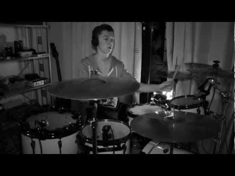 The Pogues ft. Kirsty MacColl - Fairytale of New York Drum Cover
