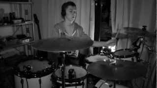 The Pogues ft. Kirsty MacColl - Fairytale of New York (Drum Cover)