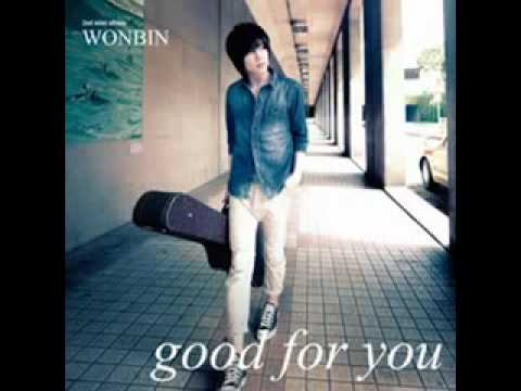 Oh Wonbin -Good For you Full