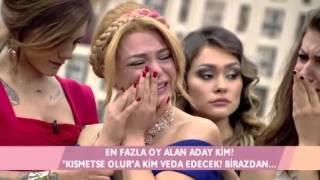 Kısmetse Olur-Ali Eve Veda Etti, Mehtap Gözyaşlarına Boğuldu