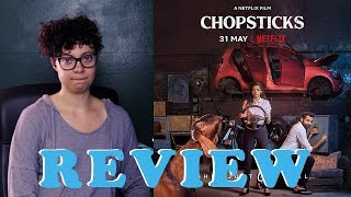 Why Should I Watch Foreign Movies? (Chopsticks Review)