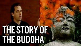 Jordan Peterson - Lessons from The Story of Buddha