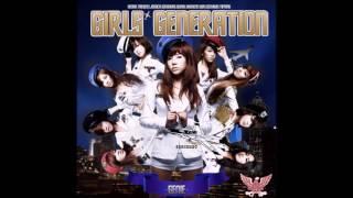 Girls' Generation [SNSD] Girlfriend Audio