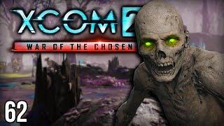 XCOM 2 War of the Chosen   One Tough Escort (Lets Play XCOM 2 / Gameplay Part 62)