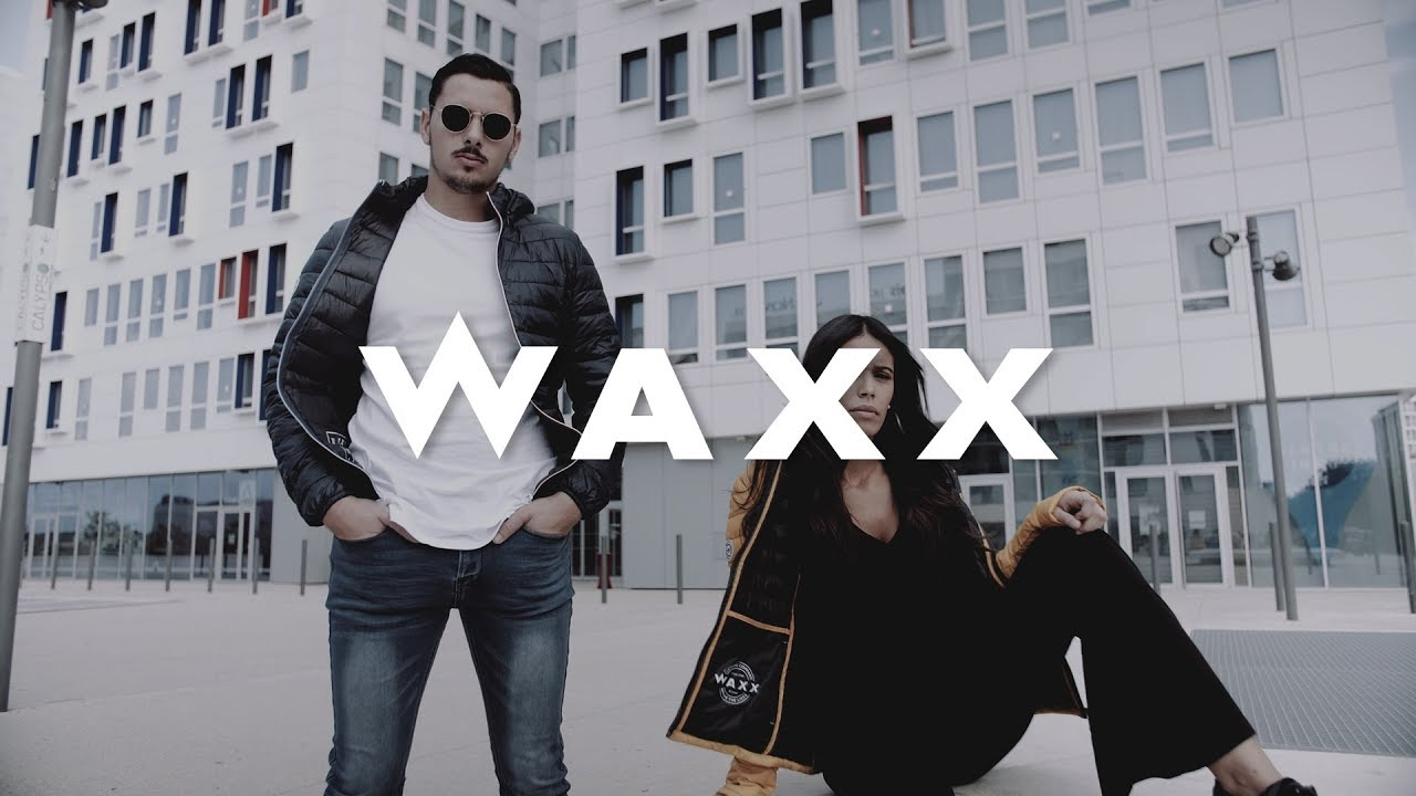 Waxx | Break The Lines | Collection Hiver 2018